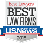 Best Lawyers 2018 Logo