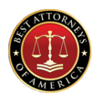 Best Attorneys of America Logo