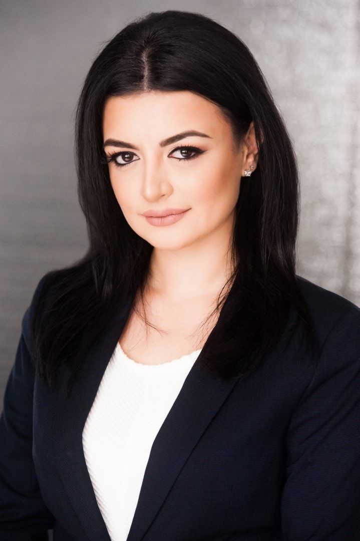 Ani Artemian, Injury Specialist / Paralegal / Case Management