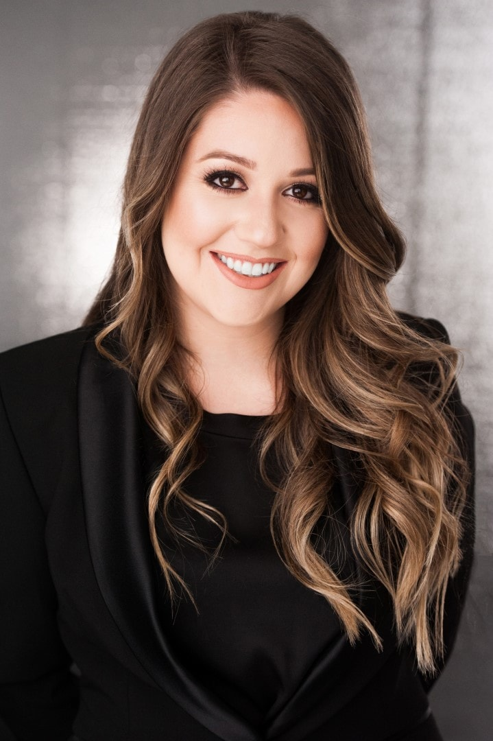 Gigi Grandoli, Litigation Specialist / Paralegal