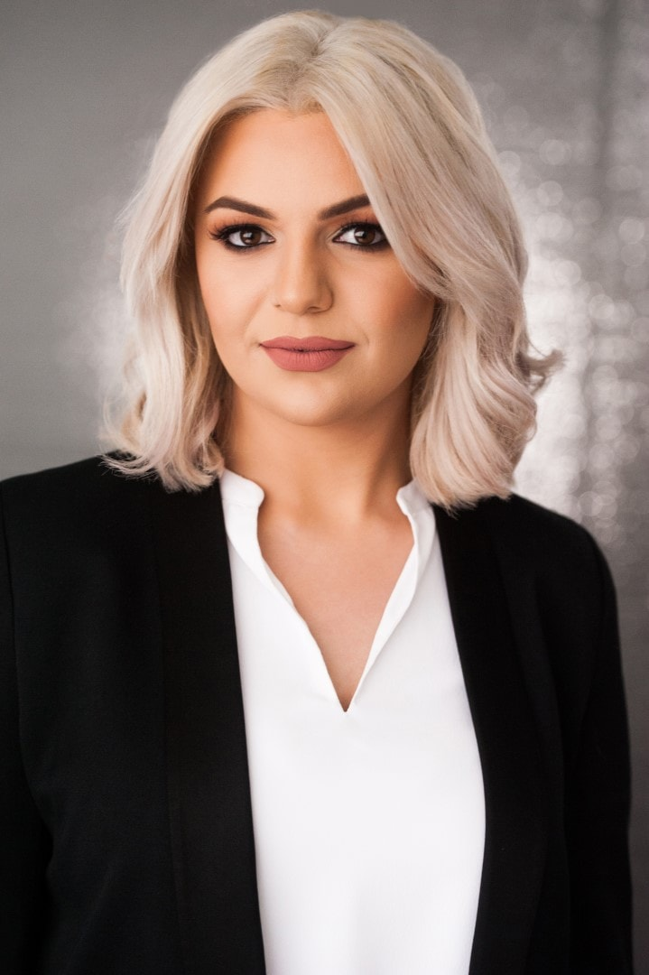 Gohar Petrosyan, Legal Assistant