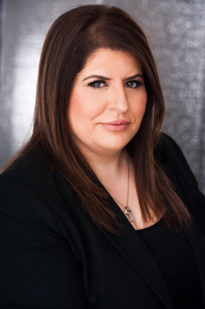 Kristine Momdzhyan