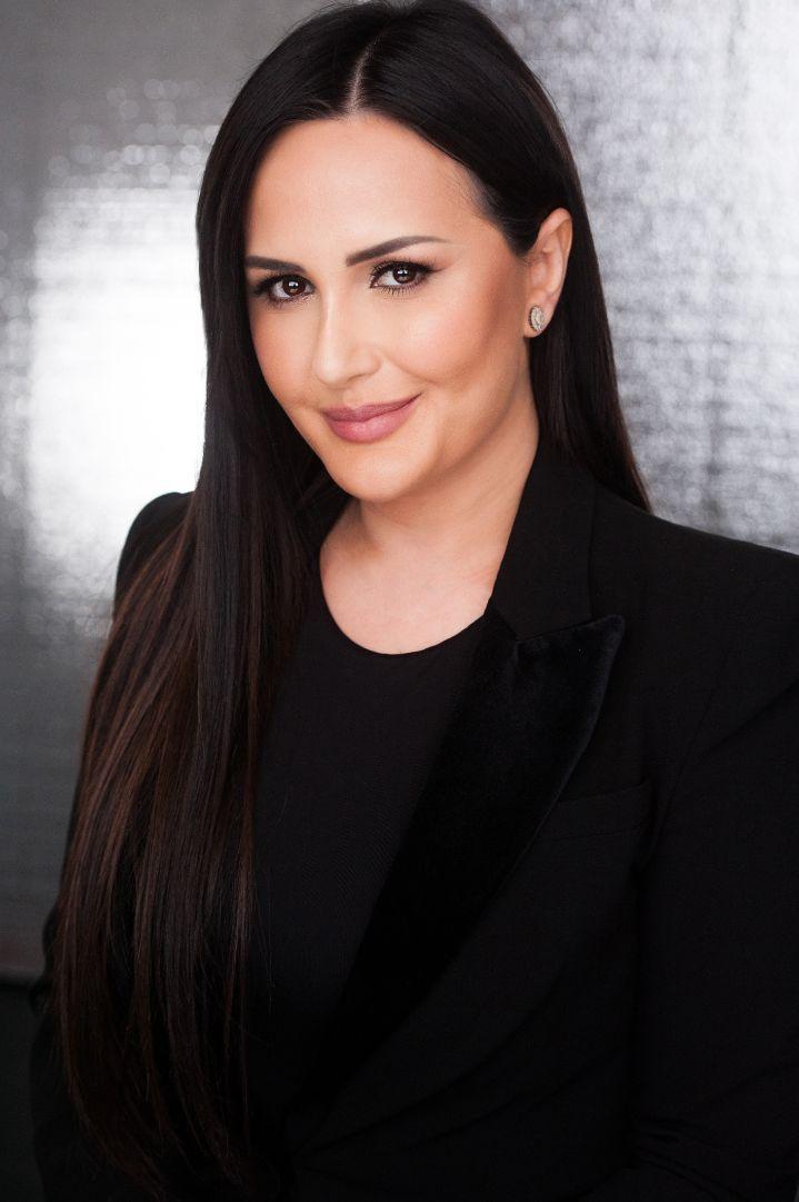 Tereza Baghdasaryan