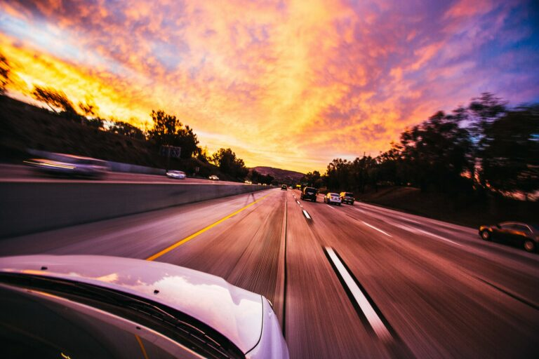 automobile accident lawyer in Los Angeles County