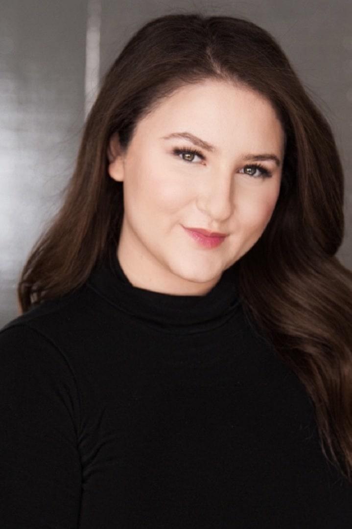 Emily Petrosyan