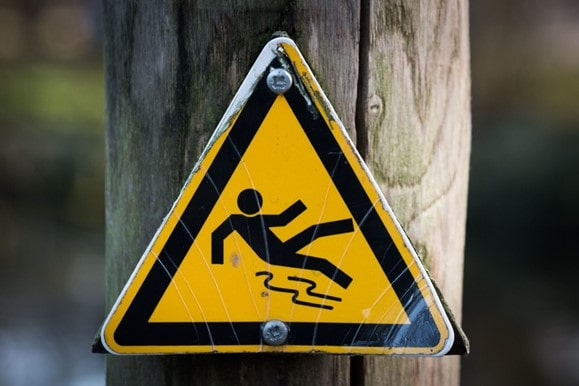 3 Factors That Must Be Proven in Slip and Fall Cases