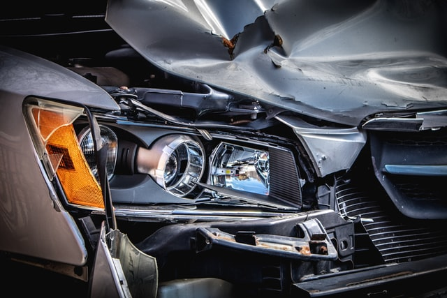 The Conditions of a Strong Car Accident Case